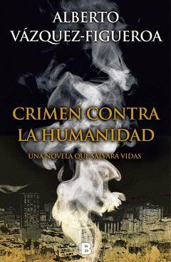 CRIMEN CONTRA LA HUMANIDAD.EDB-DURA