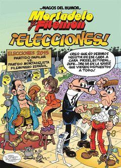 ¡ELECCIONES!.EDB.MAGOS DEL HUMOR-179
