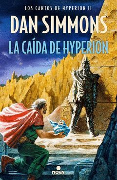 CAIDA DE HYPERION,LA.LOS CANTOS DE HYPERION-002.EDB-DURA