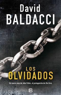OLVIDADOS, LOS.EDB-RUST