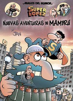 NUEVAS AVENTURAS DE MAMBRÚ