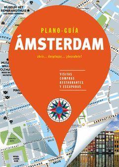 AMSTERDAM (PLANO-GUIA).ED19.EDB