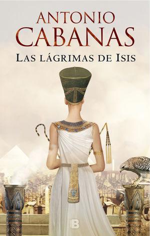 LAGRIMAS DE ISIS,LAS.EDB