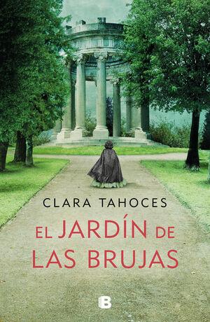 EL JARDÍN DE LAS BRUJAS