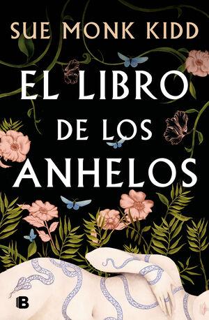 EL LIBRO DE LOS ANHELOS