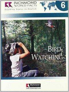 RWF 6 BIRD-WATCHING+CD
