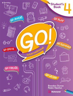 GO! INTERNATIONAL ED SB 4