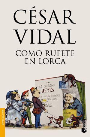 COMO RUFETE EN LORCA.BOOKET-3300