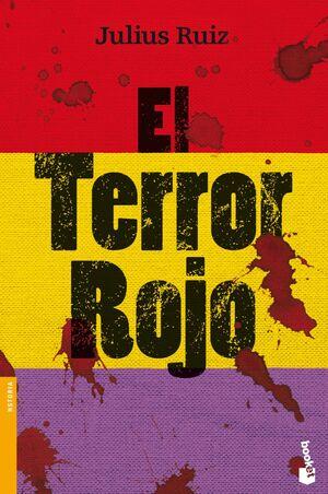 TERROR ROJO,EL. BOOKET-3338