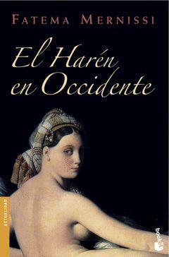 HARÉN EN OCCIDENTE,EL. BOOKET-3169