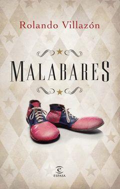 MALABARES.ESPASA-DURA
