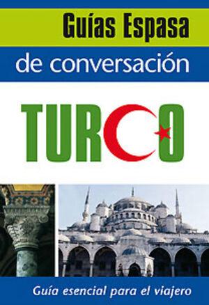 TURCO.GUIAS ESPASA DE CONVERSACION.ED.08