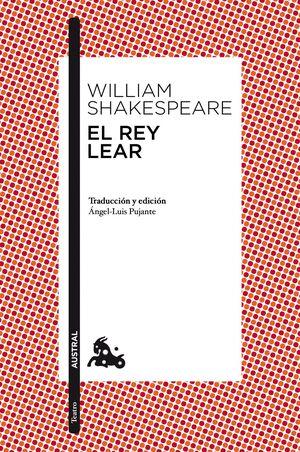 REY LEAR,EL.AUSTRAL-268