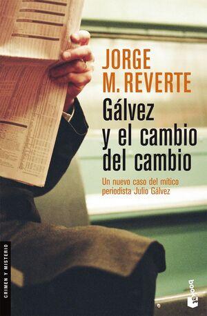 GALVEZ Y EL CAMINO DEL CAMBIO-BOOKET-2228