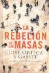 REBELION DE LAS MASAS,LA.ESPASA AUSTRAL-EDIC CONMEMORATIVA-DURA