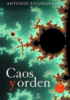 CAOS Y ORDEN.ESPASA-RUST