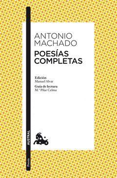 POESIAS COMPLETAS.AUSTRAL
