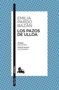 PAZOS DE ULLOA,LOS.AUSTRAL