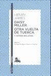 DAISY MILLER Y OTRA VUELTA DE TUERCA. AUSTRAL-566-BOLS