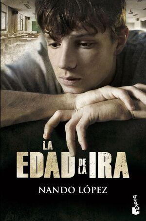 EDAD DE LA IRA,LA.BOOKET-2559