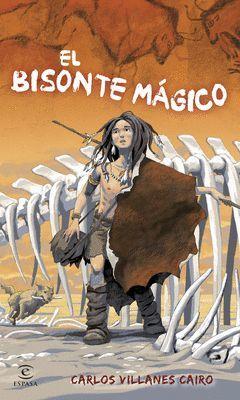 EL BISONTE MAGICO