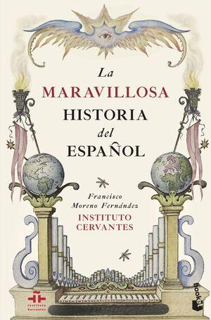 MARAVILLOSA HISTORIA DEL ESPAÑOL,LA.BOOKET-3462
