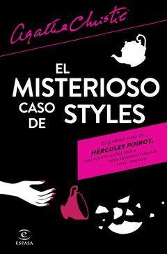 MISTERIOSO CASO DE STYLES,EL.ESPASA