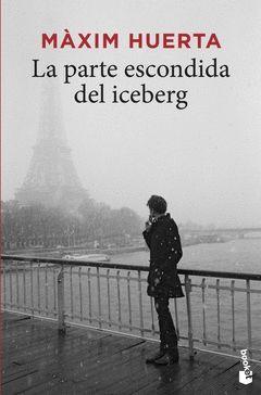 PARTE ESCONDIDA DEL ICEBERG,LA.BOOKET