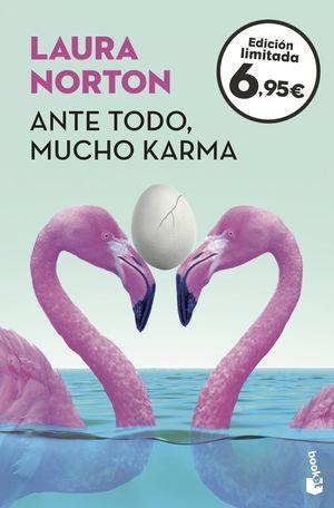 NO CULPES AL KARMA-002.ANTE TODO, MUCHO KARMA.BOOKET-1413
