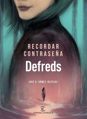 RECORDAR CONTRASEÑA.ESPASA-POESIA
