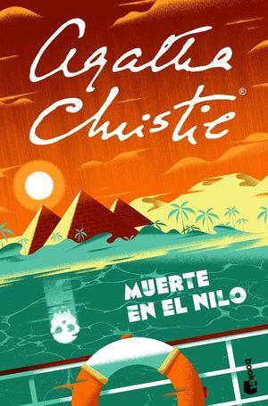 MUERTE EN EL NILO.BOOKET