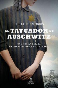 PACK TC NAVIDAD EL TATUADOR DE AUSCHWITZ