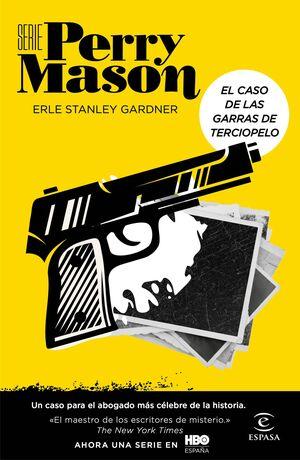 SERIE PERRY MASON. EL CASO DE LAS GARRAS DE TERCIO