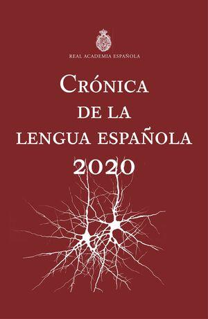 CRONICA DE LA LENGUA ESPAÑOLA