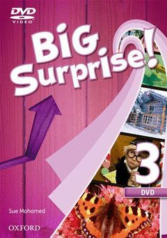 BIG SURPRISE 3 DVD