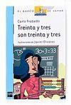 TREINTA Y TRES SON TREINTA Y TRES.BVA-146