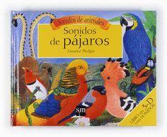 SONIDOS DE PAJAROS