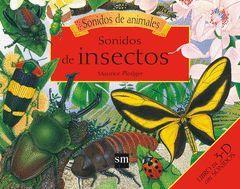 SONIDO DE INSECTOS