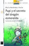 PUPI Y EL SECRETO DEL DRAGON ESMERALDA-19.SM-RUST