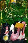 TESORO DE BARRACUDA, EL.SM-JUV-DURA