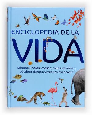 ENCICLOPEDIA DE LA VIDA.SM-INF-DURA