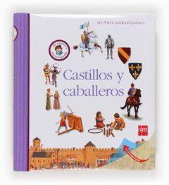 CASTILLOS Y CABALLEROS.SM-INF-DURA