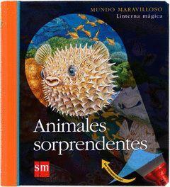 ANIMALES SORPRENDENTES