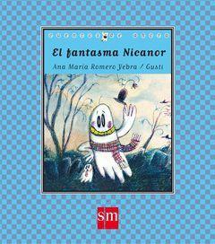 CDA.65 EL FANTASMA NICANOR