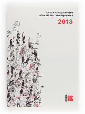 ANUARIO IBEROAMERICANO 2013