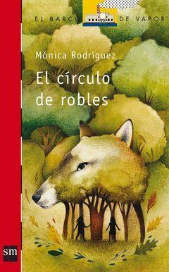 CÍRCULO DE ROBLES,EL.BVR-214