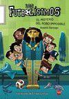 LOS FUTBOLISIMOS-005. EL MISTERIO DEL ROBO IMPOSIBLE.SM-INF-RUST