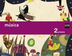 MUSICA 2ºEP SAVIA 15