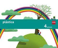 PLASTICA 4ºEP SAVIA 15