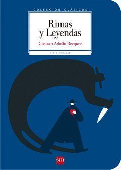 RIMAS Y LEYENDAS.SM